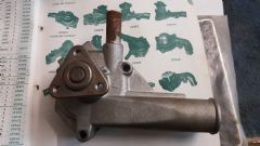 New Water Pump Mk3 and 4 Fiesta 1100/1300